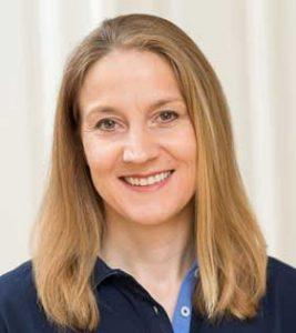 Dr. med. dent. Larissa Dehne